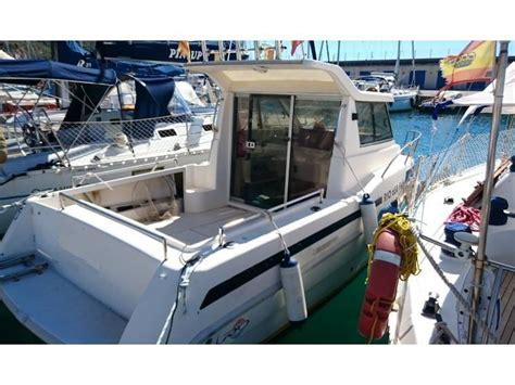 650 cabin fish 650 cabin fish in barcellona barche da pesca day