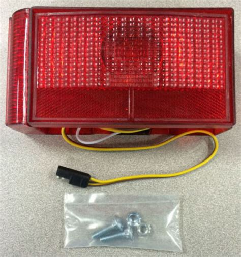 replacement shorelander trailer lights search