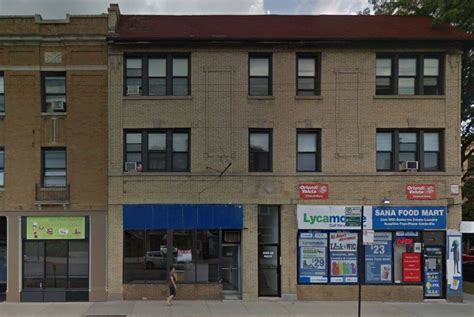 Post Office On Kedzie by Chicago Retail Office For Lease Kudan