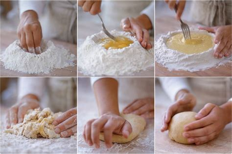 how to make fresh pasta williams sonoma taste