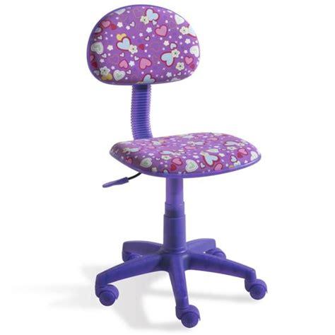 chaise bureau violette chaise bureau violette