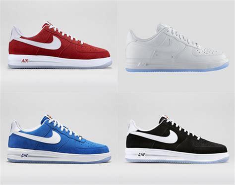 Nike Amlunar 14 nike lunar 1 14 suede available now freshness mag