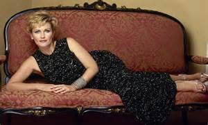most recent photo of fiona fullertonpictures of penelope with hair former bond girl fiona fullerton is taking axe to snooty
