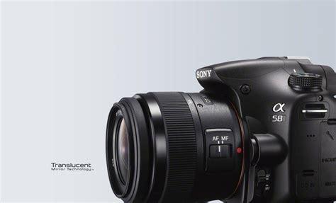 Kamera Sony Slt A58k sony slt a58k slr digitalkamera 2 7 zoll inkl sal de kamera
