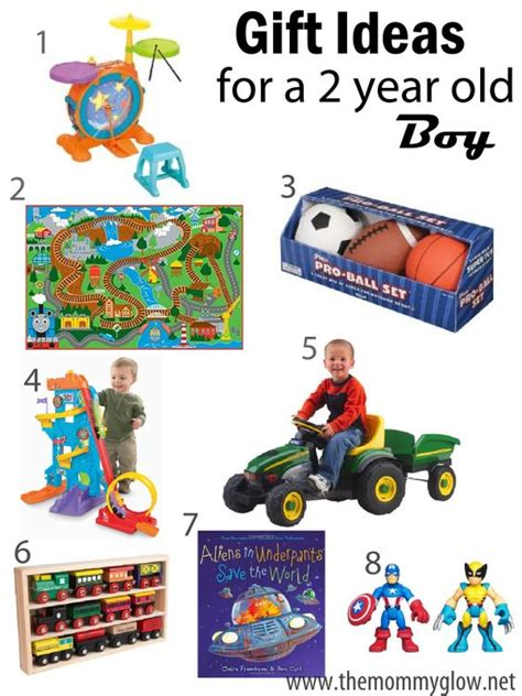 7 year boy gift ideas boys 2 year olds and year on