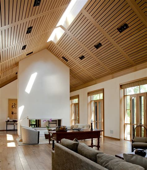 slope ceiling awesome vaulted ceiling decorating ideas