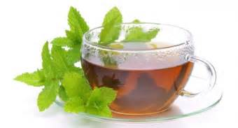 suffering from an upset stomach drink peppermint tea read health related blogs articles