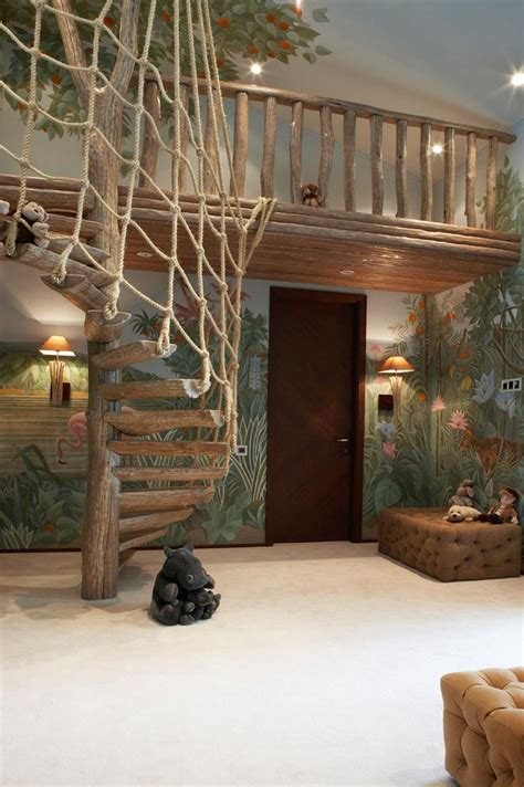 25 best ideas about boys jungle bedroom on