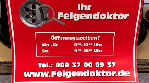 Alufelgen Polieren Lassen Kosten by Porsche Felgen Reparieren Felgen Polieren Alufelge M 252 Nchen