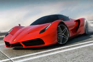 new f70 v12 hybrid hypercar through the of