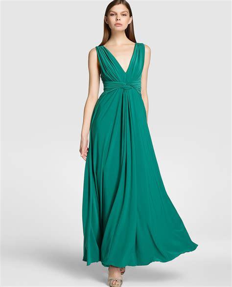 vestidos de fiesta corte ingles vestidos de fiesta de mujer 183 moda 183 el corte ingl 233 s
