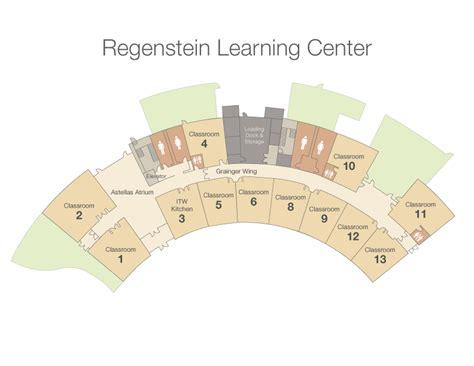 chicago botanic garden map regenstein school classroom map chicago botanic garden