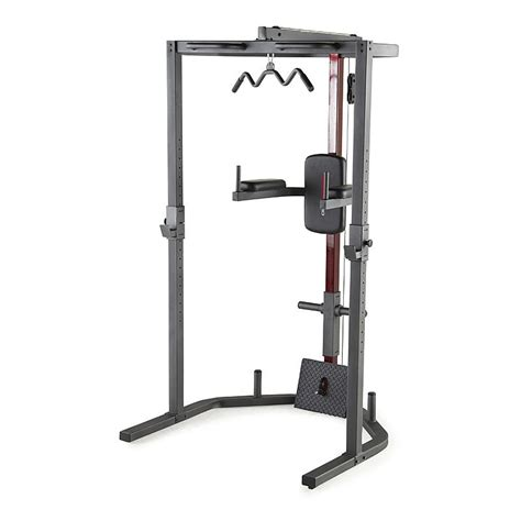 weider 14933 pro power rack sears outlet
