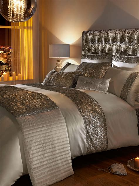 King Bed Duvet Bedroom Luxury Duvet Covers King Size With Golden