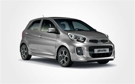 Kia Small Car Prices Rent A Kia Picanto In Crete Europeo Cars Rentals