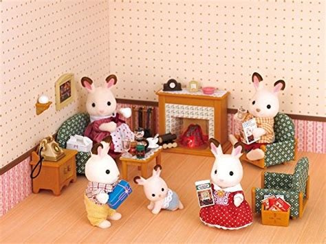 Calico Critters Deluxe Living Room Set Desertcart Calico Critters Deluxe Living Room Set