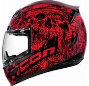 Icon Airmada Parahuman Helmet Surfaces  Autoevolution