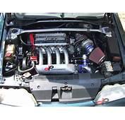 Citro&235n ZX XU10J4 Turbo GT2871R