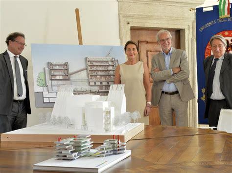 libreria universitaria trento trento renzo piano presenta la nuova biblioteca di ateneo