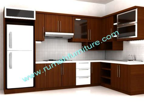 Modern Kitchen Set Kitchen Set Rumah Furniture