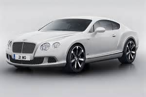 Bentley And Bentley Bentley Announces Le Mans Limited Edition Mulsanne And