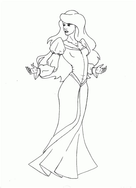 swan princess coloring pages free odette swan princess coloring pages coloring home