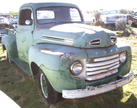 1950 ford f 1 1 2 ton truck for sale