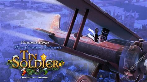 Hr The Baron Collector S Edition stories hans christian andersen s tin soldier collector s edition free