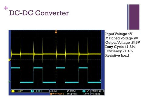 switched capacitor converter state model generator ppt dc dc converter for a thermoelectric generator powerpoint presentation id 2363104
