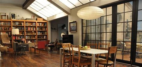 white house apartments neal caffrey s fabulous new york apartment set white