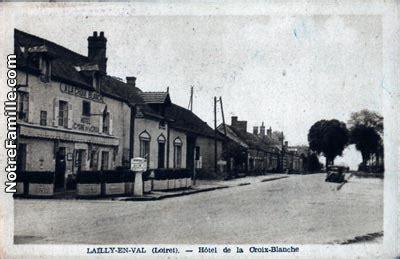 Photos et cartes postales anciennes de Lailly en Val, 45740