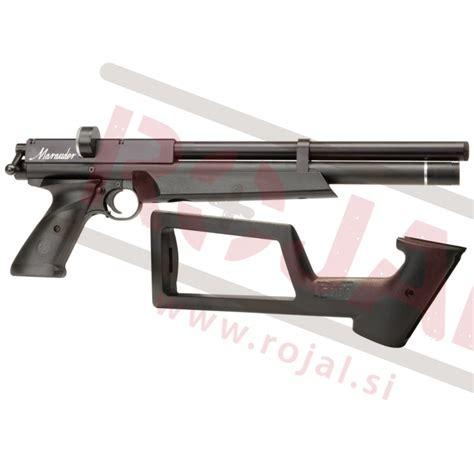 Marauder Pistol airguns gt rifles gt marauder pistol spletna oro緇arna rojal