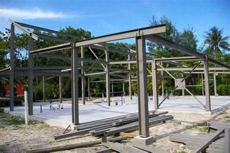 a frame building plans 2018 pros cons of using steel residential structures shapecut
