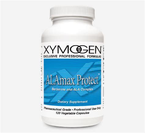 Xymogen Liver Detox by Alamax Protect Xymogen 174