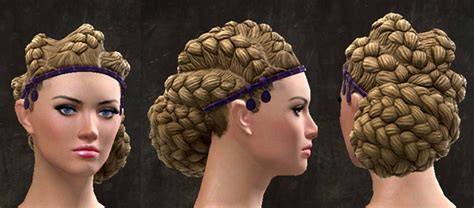 gw2 new hair styles gw2 new hairstyles and faces for path of fire dulfy