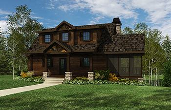 custom home designs by max fulbright designs