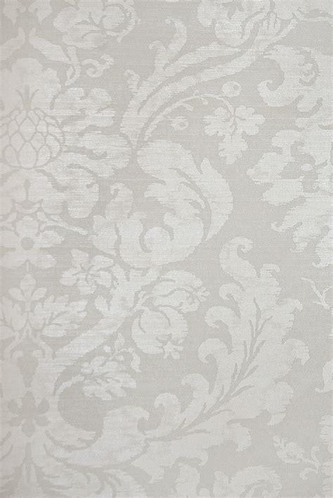 wallpaper grey damask tours damask wallpaper traditional large design damask