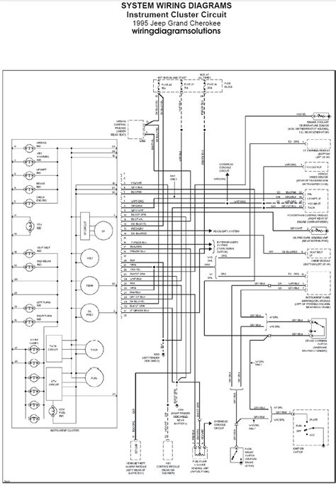 jeep grand wiring diagram 2013 wiring diagram