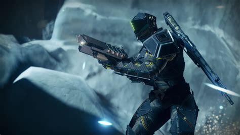 weapon  choose  ana bray  destiny  shacknews