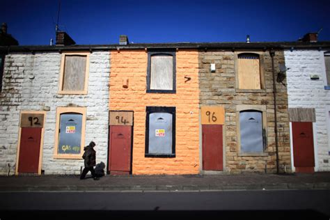 Burnley The Cheapest Place To Buy A House In The Uk Zimbio