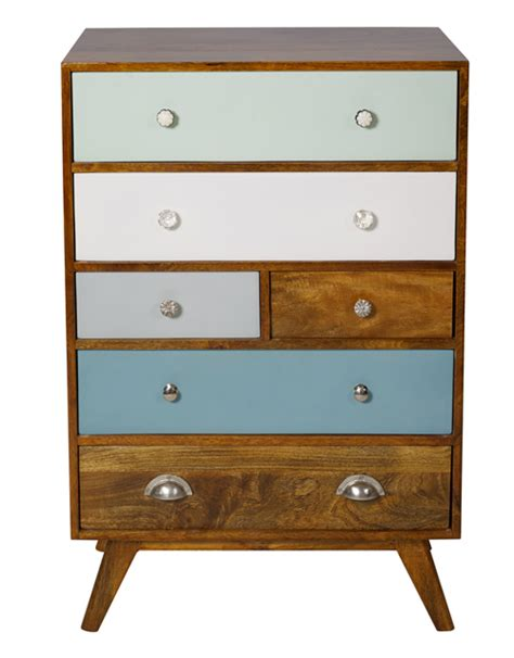 ikea multi coloured chest of drawers 10 colourful chest of drawers