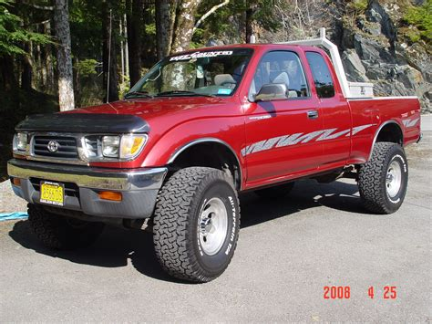 how to learn about cars 1996 toyota tacoma transmission control toyotalover1993 1996 toyota tacoma xtra cab specs photos modification info at cardomain