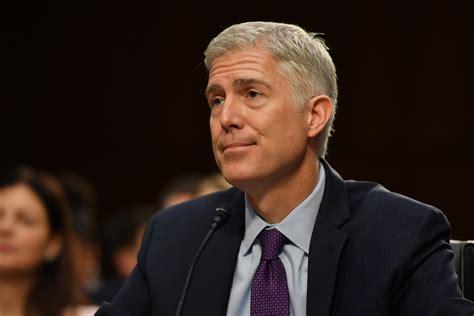 neil gorsuch vote senate democrats get enough votes to filibuster neil