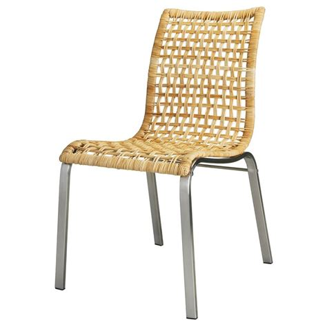 sedie in rattan ikea dining chairs amusing wicker dining chairs ikea ikea agen