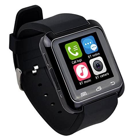 5ive u80 bluetooth 4 0 smart wrist wrap phone