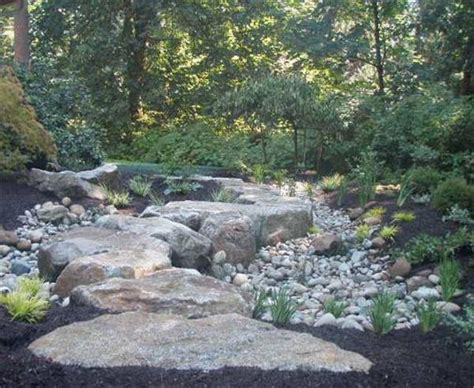 Landscape Rock Distributors Rock Installation Environmental Construction Inc