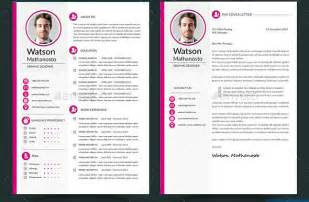 20 cool indesign resume templates blogoftheworld