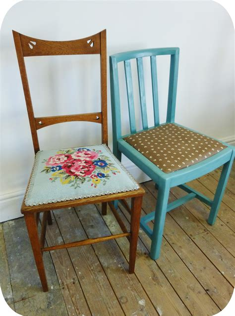 s attic cath kidston tapestry chair