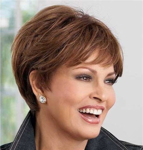 current hairstyles women 50 thinning hair 25 latest short hair styles for over 50 short hairstyles