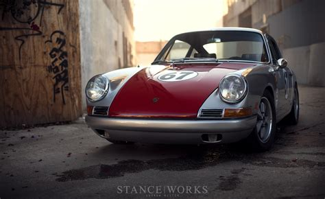 magnus walker stance works magnus walker s 67s